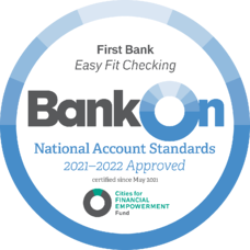 First Bank Richmond - Easy Fit 2021-2022